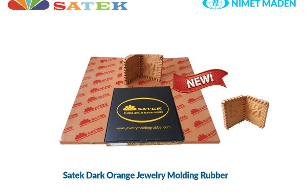 Jewelry Molding Rubber