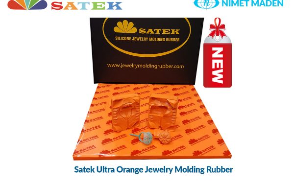 Jewelry Rubber