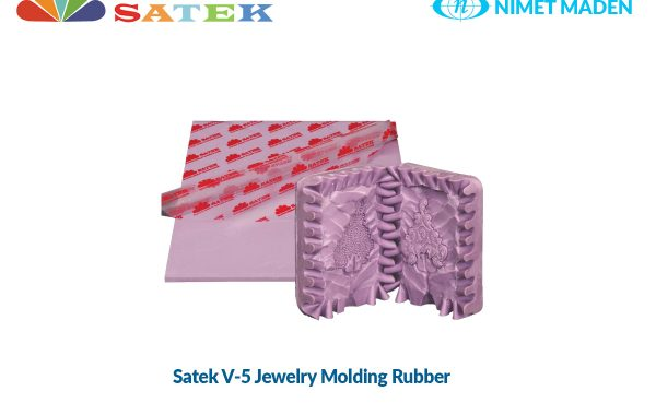 Jewelry Mold Rubber